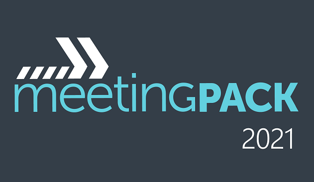 Virtual Meetingpack 2021